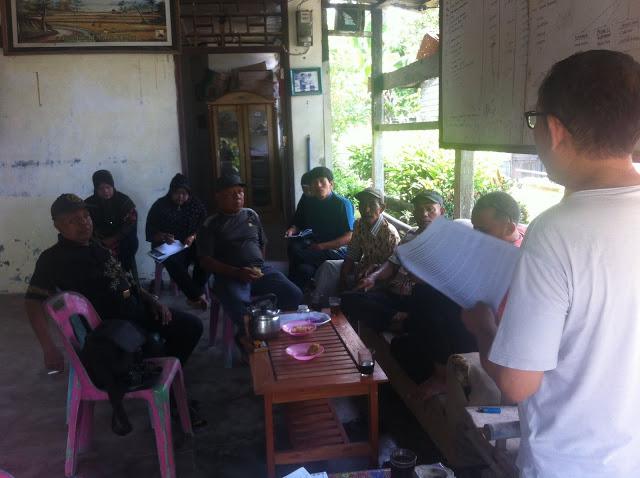 Aktivitas Pelayanan Yayasan Simpul Berkat dalam Foto